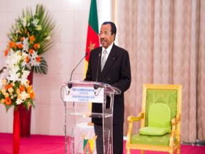 Le Cameroun restera ouvert vis-à-vis de tous ses partenaires