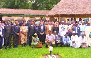 Dialogue participatif pour la prévention de l'extrémisme violent dans l'Extrême-Nord du Cameroun et son pourtour