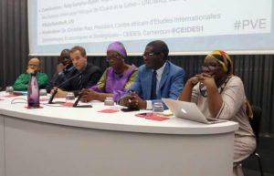 Conversations Régionales pour la Prévention de l'Extrémisme violent en Afrique