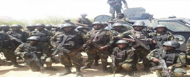 BokoHaram : le Cameroun annonce avoir libéré plus de 5000 personnes