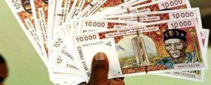 Hausse de la masse monétaire du Cameroun