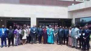 Partenariat CEIDES / USAID