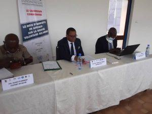 Mois de l'Amnistie en Afrique