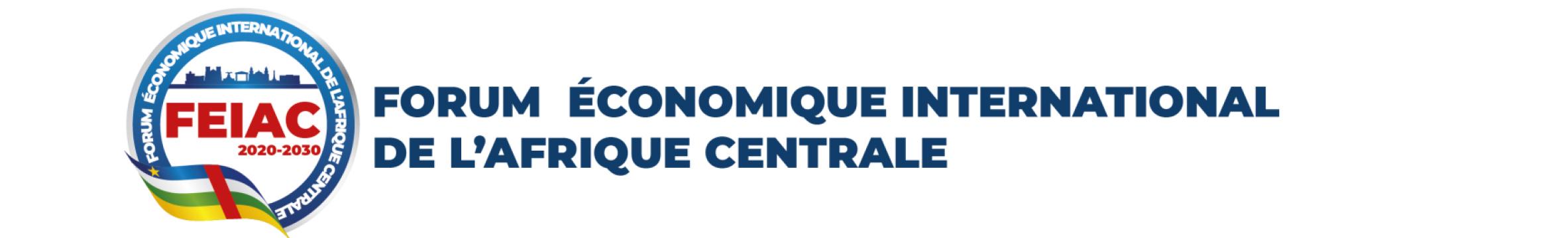 Forum Économique International de l'Afrique Centrale