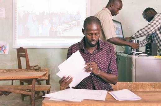 Panorama et financement international de la recherche africaine